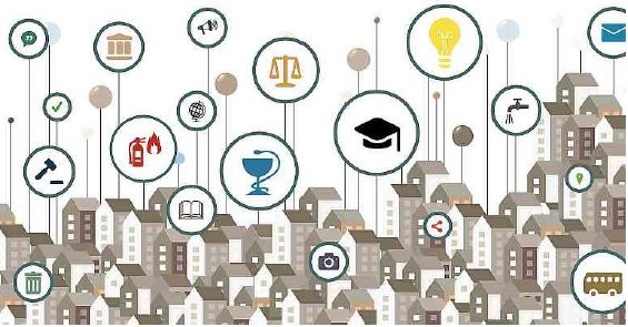 Daten im Interesse der Bürger nutzen