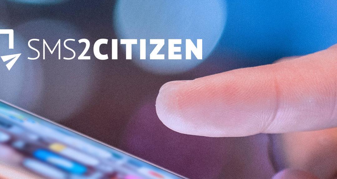 Protégé: Nei App sms2citizen