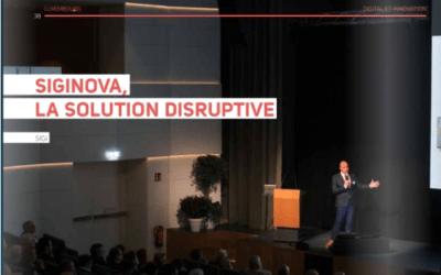SIGINOVA – la solution disruptive