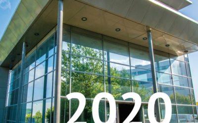 SIGI Bilan des activités 2020